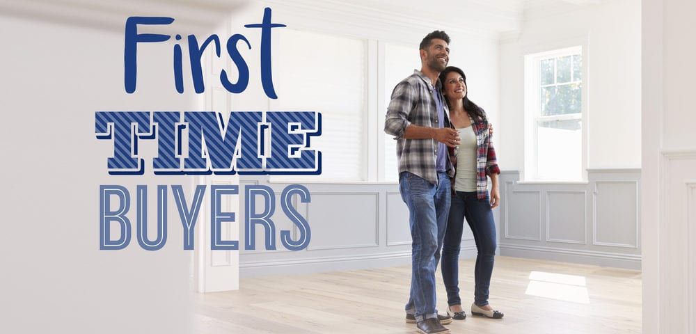 financial perks first-time homeownership