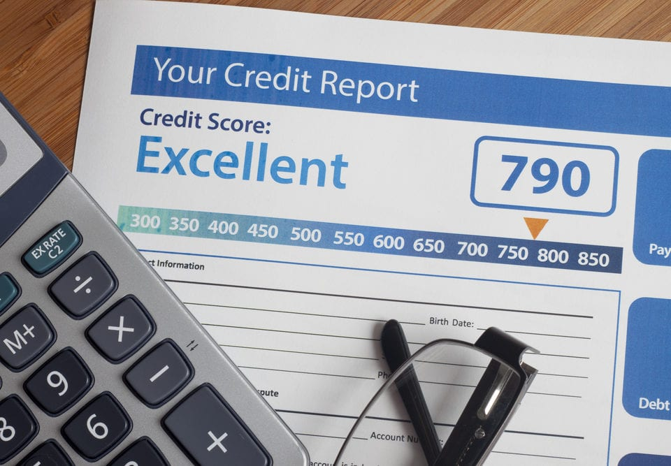 disputing credit errors mortgage