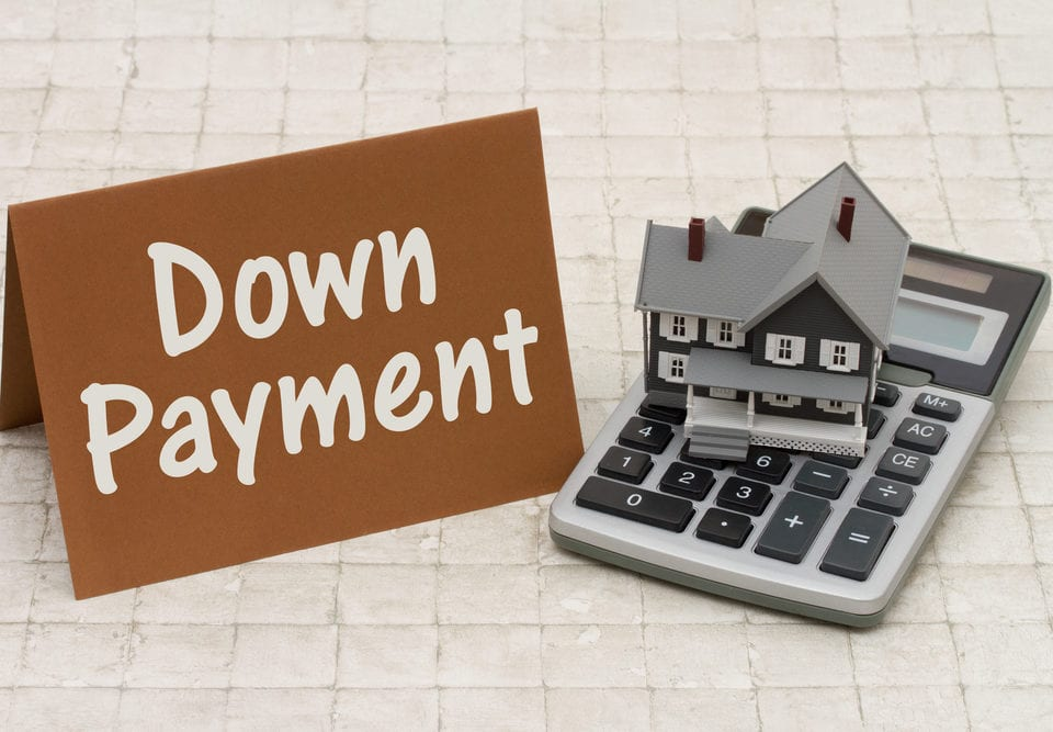 strategies mortgage down payments
