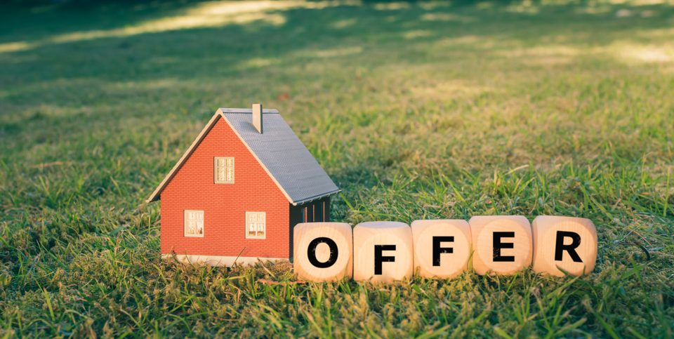 home offer escalation clauses